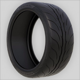 595RS-PRO 225/40-18